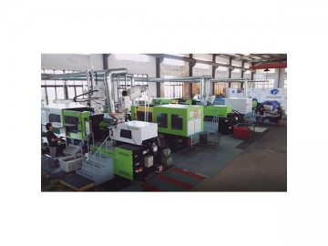Manufacturing Capability