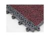 Modular Entrance Mats, Interlocking Carpet Tiles