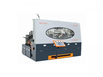 NEW DODO-500H Automatic Canbody Welder