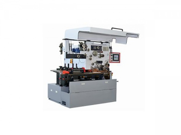 NEW DODO-300H Automatic Canbody Welder