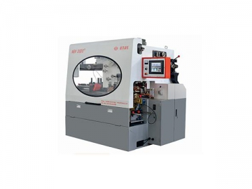 NEW DODO-300D Automatic Canbody Welder