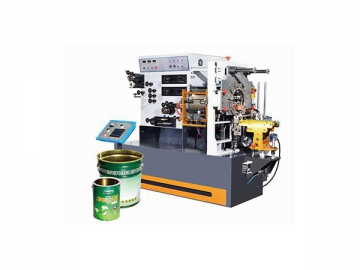 NEW DODO-60D Automatic Canbody Welder