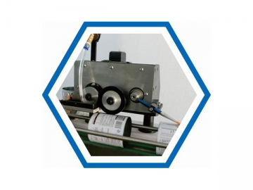 Wet-lacquering Seam Protection System