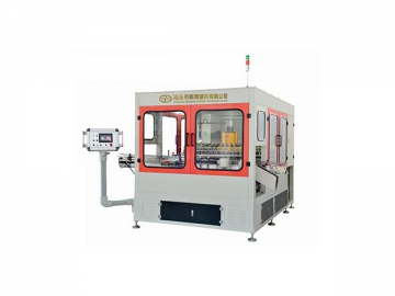 LT-F Series in-line can leakage tester for food can
