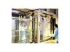 Round Glass Anti-reflective(AR) Coating