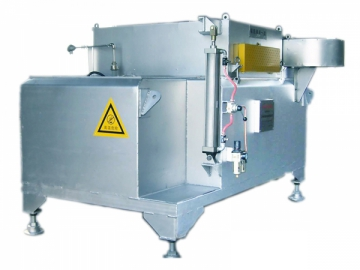 Electric Holding Furnace