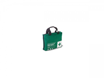 CBB2518-1 Polyester First Aid Kit Bag
