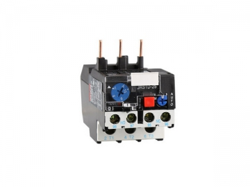 JRS1D Series Thermal Overload Relay