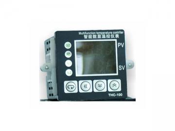 THC100/THC400/THC410/THC700/THC900/THK-0302 Temperature Controller