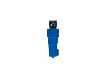 Threaded Compressed Air Filters, Grade XF1 Filteration