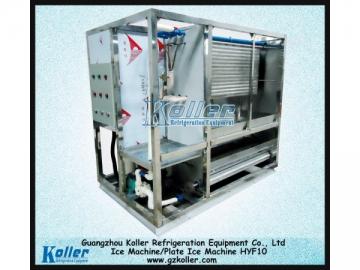 HYF10 Plate Ice Machine