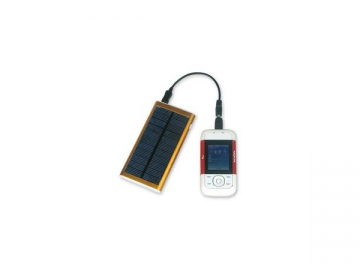 Solar Mobile Phone Charger SM-C105