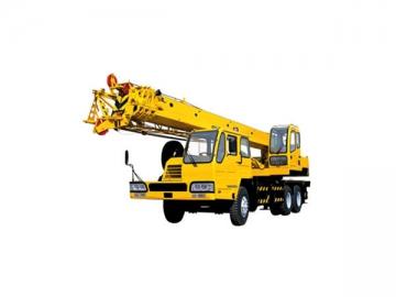 Hydraulic Mobile Crane YFC-14