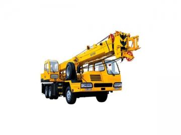 Hydraulic Mobile Crane YFC-16