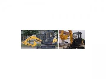 Mini Excavator QFY-2