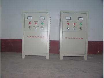 Sterilizer, Water Purification System