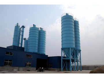 Concrete Panel Machine (AAC Panel)