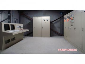 Automatic AAC Block Machine