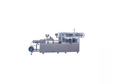 Aluminum Plastic (AL/AL) Blister Packing Machine (High Speed)