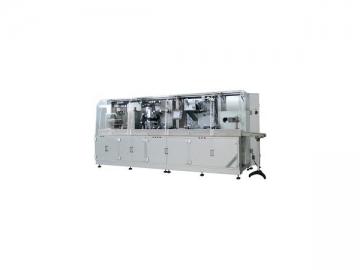 Aluminum Plastic Blister Packing Machine