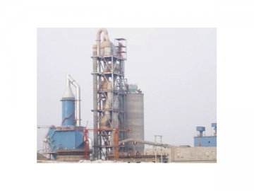 Cement Production Line