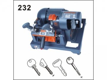 Key Cutting Machine 232