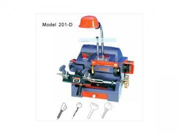Key Cutting Machine 201-D