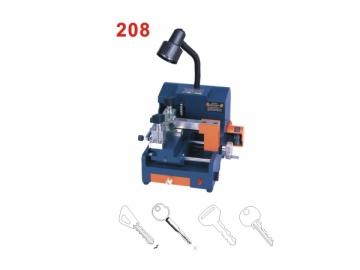 Key Cutting Machine 208
