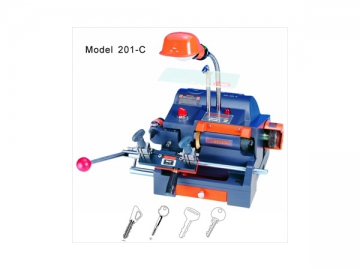 Key Cutting Machine 201-C