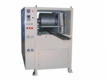 Wood-Plastic Composite Processing Equipment