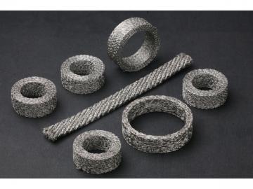 Automotive Wire Mesh Components
