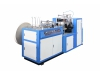 Paper Bowl Forming Machine (Single PE Coated Paper)