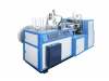 Paper Bowl Forming Machine (Double PE Coated Paper)
