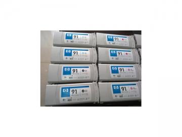 Inkjet Cartridge for HP Large Format Printer