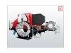 SHG800 Pipe Fittings Welding Machine