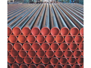 Tubing and Casing of Heavy Oil Thermal Recovery Well