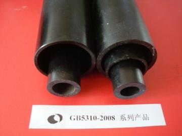 Seamless Steel Tube for High Pressure Boiler