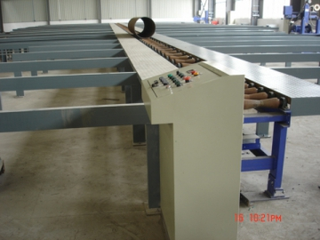 Pipe Fabrication Conveying Equipment