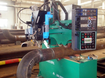 Automatic Piping Welding Machine (SAW, Heavy Wall Thickness)