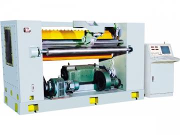 Straight Cutting Machine
