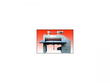 Full Open Paper Cutting Machine